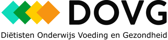 Afbeelding voor DOVG – Diëtisten Onderwijs Voeding en Gezondheid