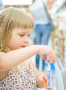 Afbeelding voor Kinderdiëtetiek – meer uren basisverzekering
