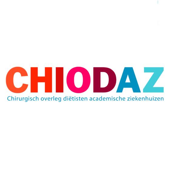 Afbeelding voor CHIODAZ – Chirurgisch Overleg Diëtisten Academische Ziekenhuizen