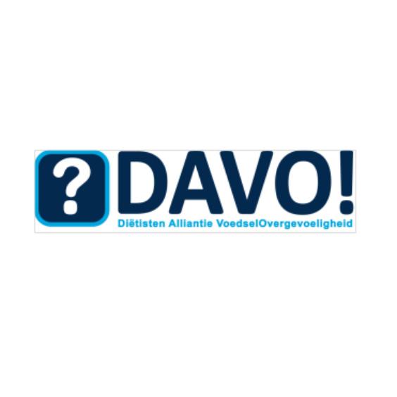 Afbeelding voor DAVO – Diëtisten Alliantie Voedselovergevoeligheid
