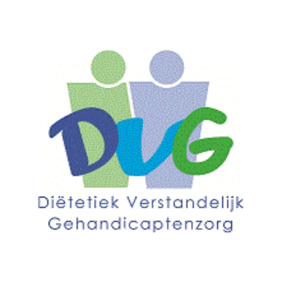 Afbeelding voor DVG – Diëtisten werkzaam in de zorg voor mensen met een verstandelijke beperking
