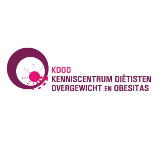 Afbeelding voor KDOO – Kenniscentrum Diëtisten Overgewicht en Obesitas