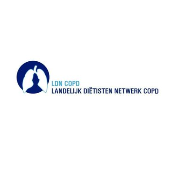 Afbeelding voor LDN – COPD Landelijk Diëtisten Netwerk COPD