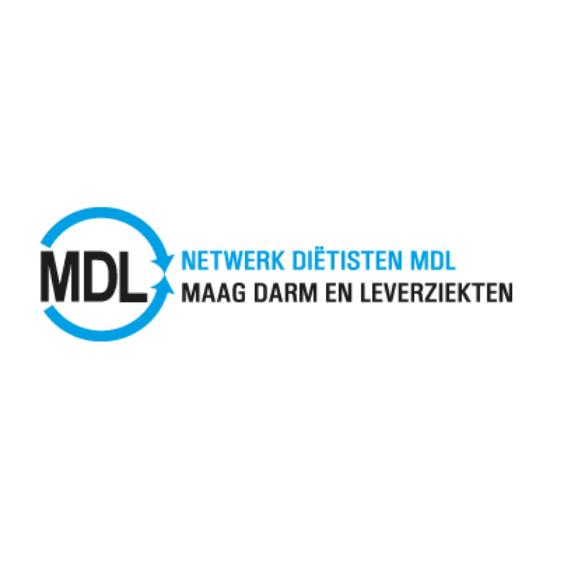 Afbeelding voor MDL – Netwerk Diëtisten MDL (maag-, darm- en leverziekten)