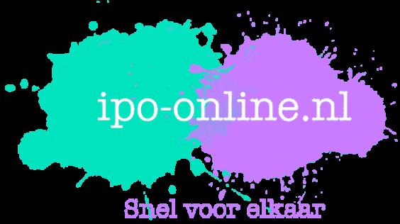Afbeelding voor IPO-online.nl – Snel voor elkaar