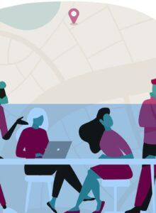 Afbeelding voor Op een interactieve manier aan de slag met regionale samenwerking